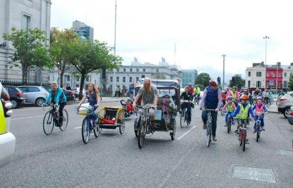 Parade-Cycle